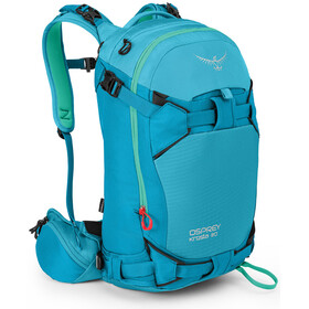 Osprey W's Kresta 30 Backpack Powder Blue